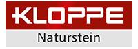 Naturstein Kloppe